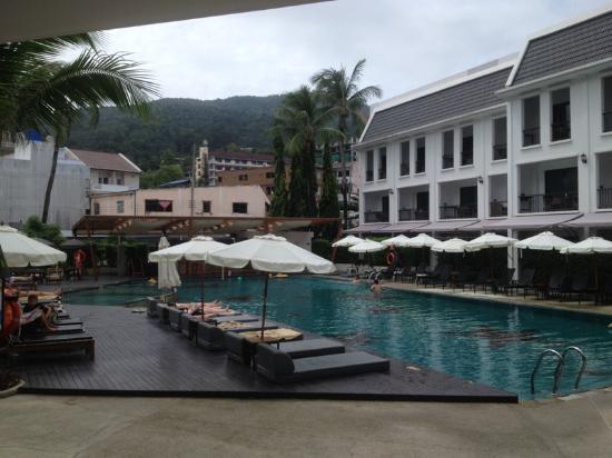 Sawaddi Patong Resort And Spa