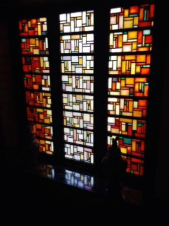 Musee David et Alice van Buuren: Van Buuren house