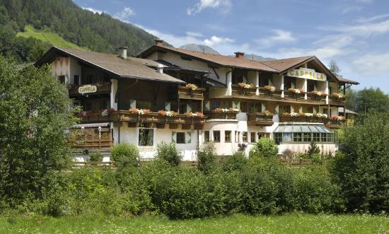 Photo of Cappella Hotel Neustift im Stubaital