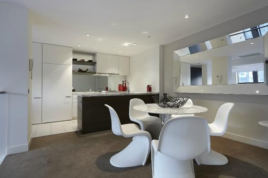 Gem Apartments Short Stay Freshwater Place 3 Bed Bath