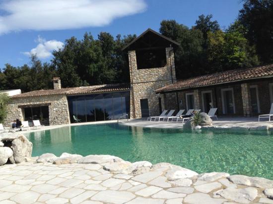Hotel A Telese Terme Italia
