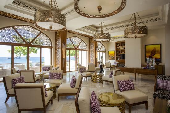 Park Hyatt Zanzibar Living Room