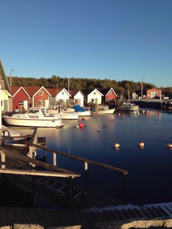 Breviks Fiskehamn