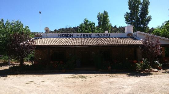 Meson Maese Pedro
