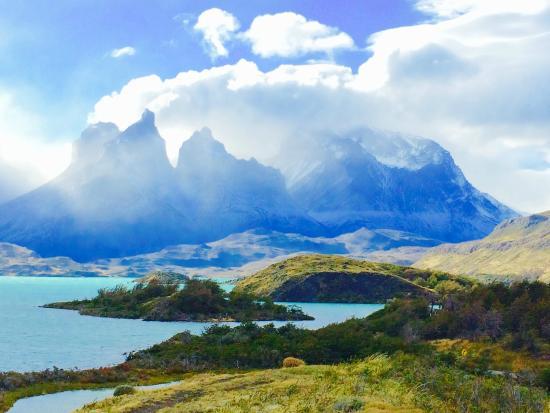 Torres del Paine National Park: PN Torres del Paine