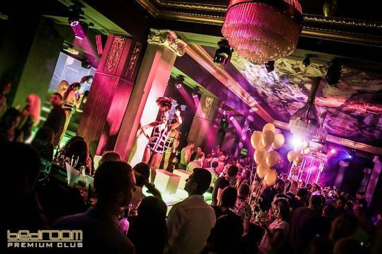 Photo of Nightclub Bedroom Premium Club at Ul.lege 2, Sofia 1000, Bulgaria