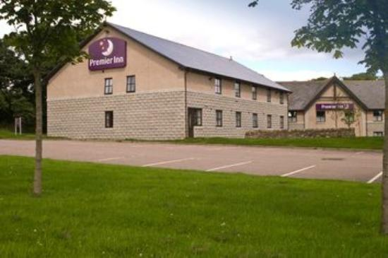 Premier Inn Portlethen Restaurant
