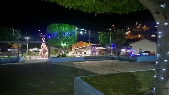 Praça do |Encanto