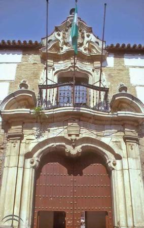 Palacio de Alcantara