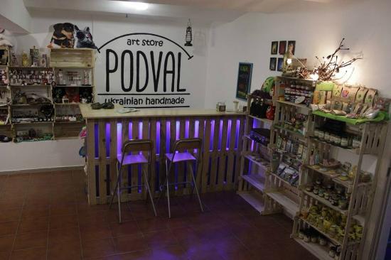 Art Store Podval