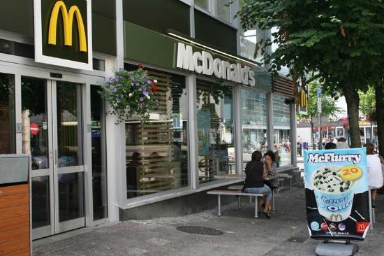 McDonald's Arendal