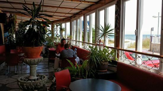 Restaurante Mediterraneo  El Mojon