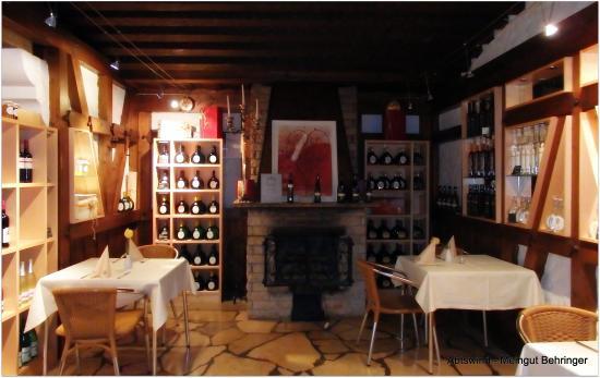 Restaurant Behringer