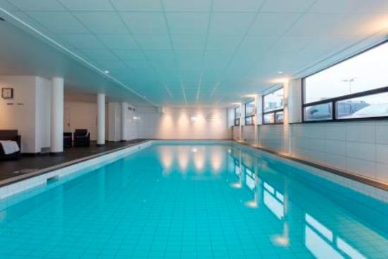 Scandic Ringsaker: Pool