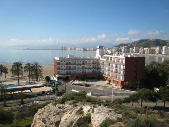Photo of Hotel Sicania Cullera