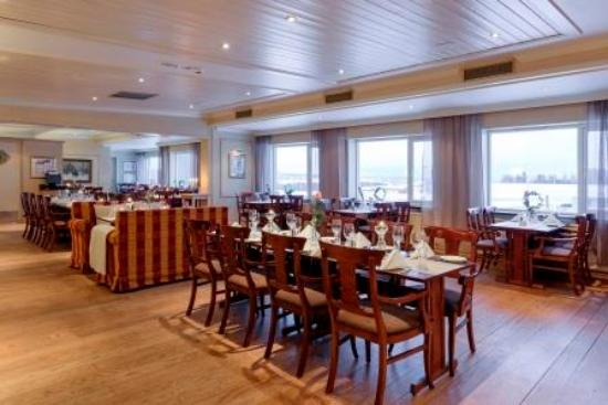 Scandic Ringsaker: Restaurant