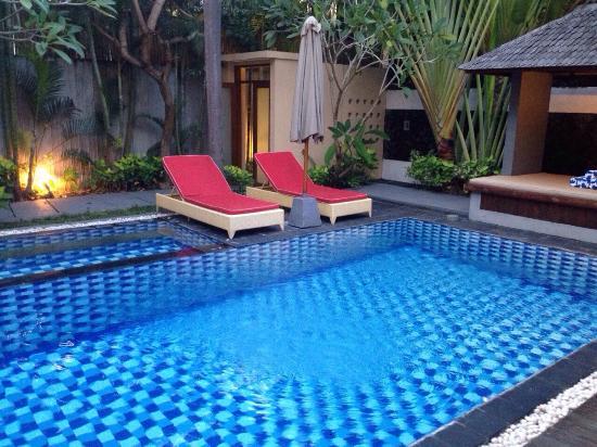 Excelent Villa in Quiet location