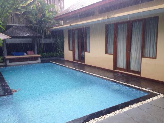 Excelent Villa in Quiet location