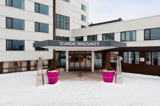 Photo of Scandic Ringsaker Hamar