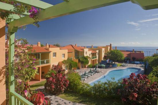 Photo of La Caleta Hotel Las Palmas