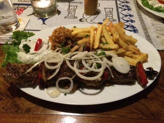 Ubach palenberg italiaans restaurant