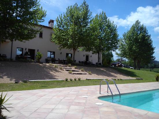 Mas Duc: perfect pool
