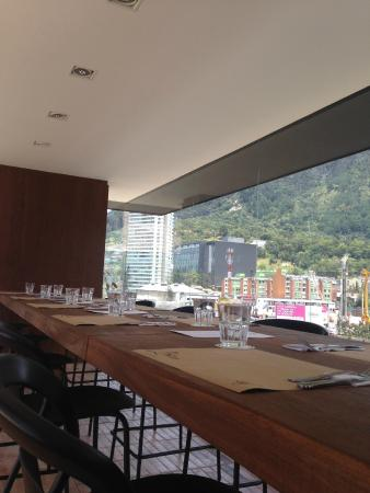 l 39 artisan bogota restaurant avis num ro de t l phone photos tripadvisor. Black Bedroom Furniture Sets. Home Design Ideas