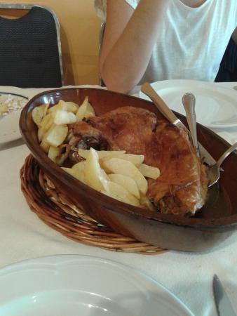 Restaurante Asador Los Rosales