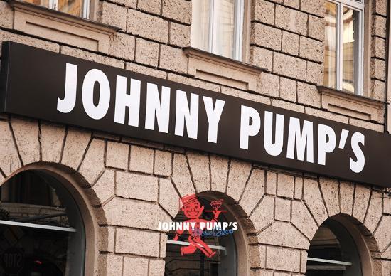 Photo of Bar Johnny Pump's Music Bar at Erzsébet Körút 12., Budapest 1073, Hungary