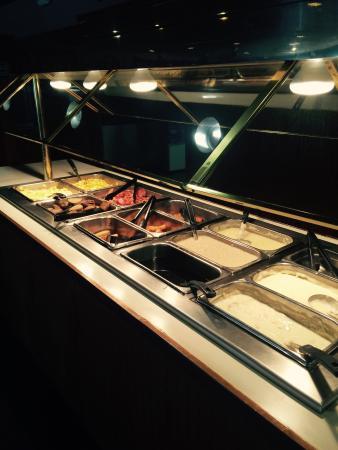 Ole Sawmill Cafe: Breakfast