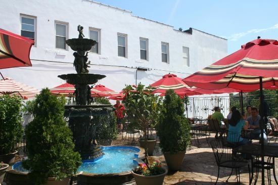 La Fontana Family Restaurant Nyack Menu Prices