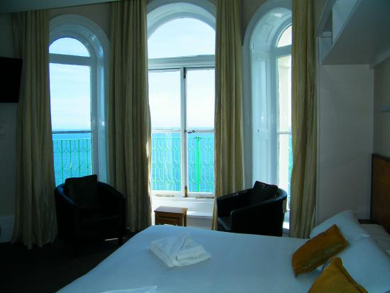 The Clarence House Hotel : Premier Room
