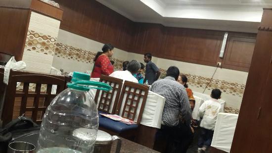 Hotel Shiv Sagar Restaurant