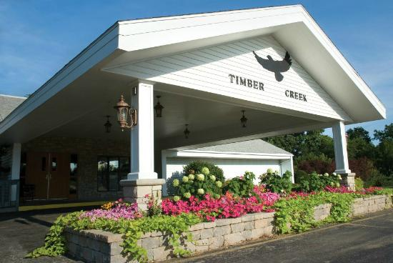 Dixon, IL: Timber Creek Golf Course