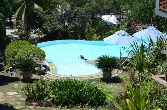 Amarela Resort: pool