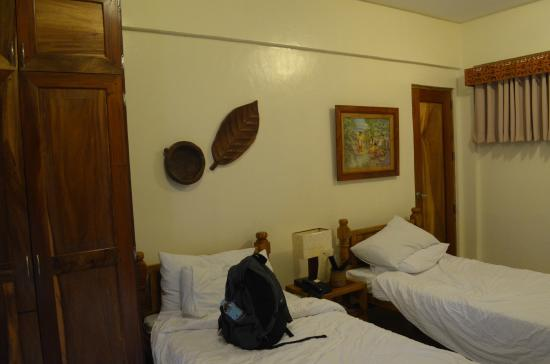 Amarela Resort: room