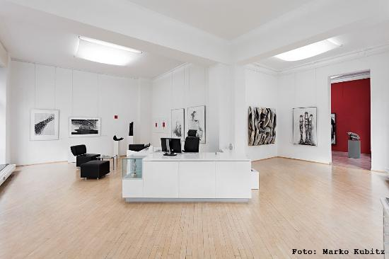 Galerie Sybille Nuett