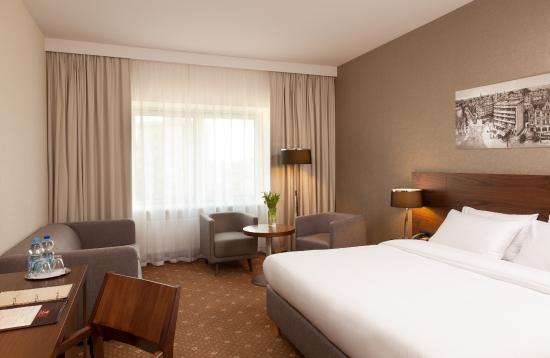 Photo of Warminski Hotel & Conference Olsztyn