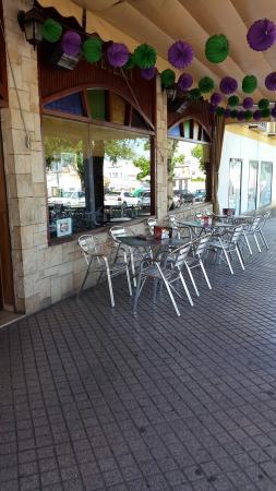 Goycob Cafeteria Roldan Almodovar