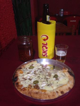 Pizzaria e Esfirraria Milenium