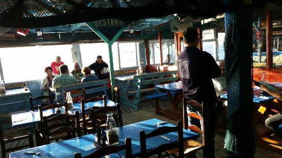 Sea Gypsy Cafe : Absolutely lovely food and atmosphere