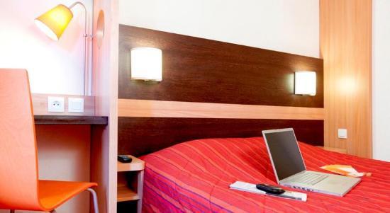 premiere classe bethune fouquieres les bethune bewertungen fotos preisvergleich. Black Bedroom Furniture Sets. Home Design Ideas