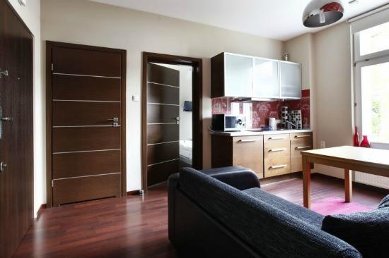 Sopockie Apartamenty