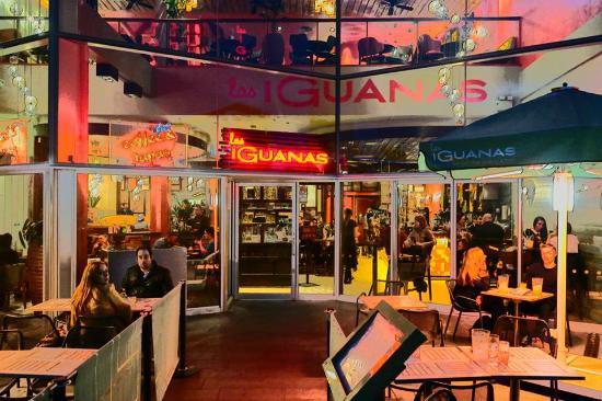 Las Iguanas - Liverpool