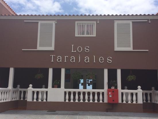 Los Tarajales
