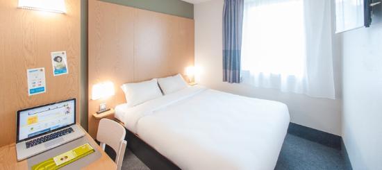 B&B Hotel Arras