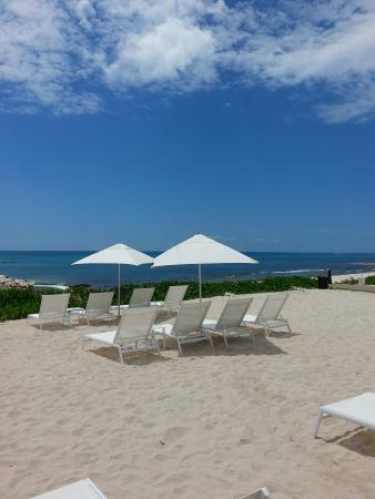The Grand Bliss Riviera Maya: The Beach Club