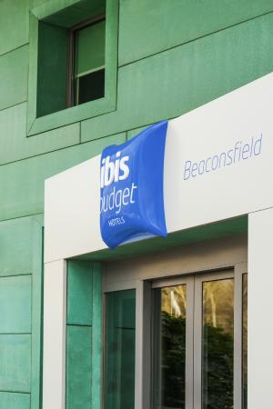 Hotel ibis budget Beaconsfield
