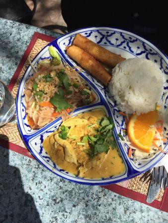 Chez le Thai