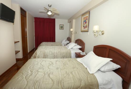 Manhattan Inn Airport Hotel Updated 2018 Prices Reviews Callao Peru Tripadvisor